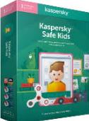 Portada de Kaspersky safe kids